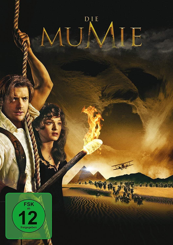 A múmia segít a prosztatitisben