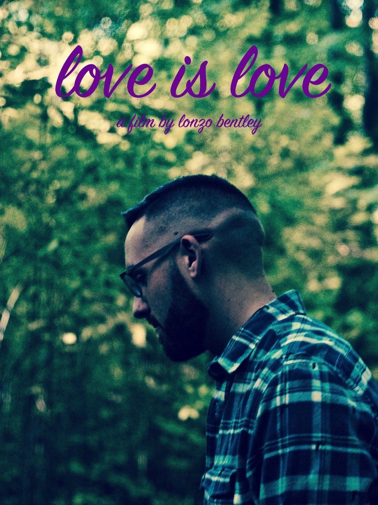 Love Is Love (2017)
