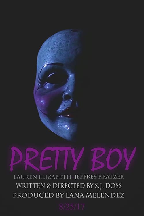 Ver Pretty Boy Online HD Español ()