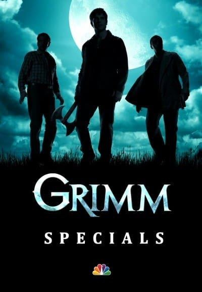 Grimm Season 0