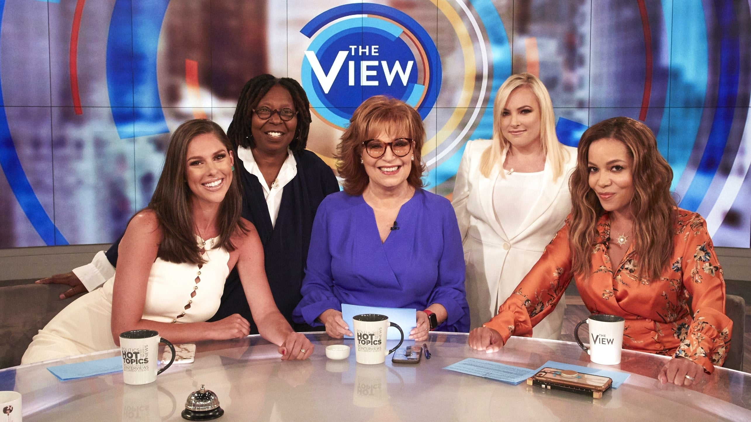 The View - Season 3 Episode 93 : Season 3, Episode 93