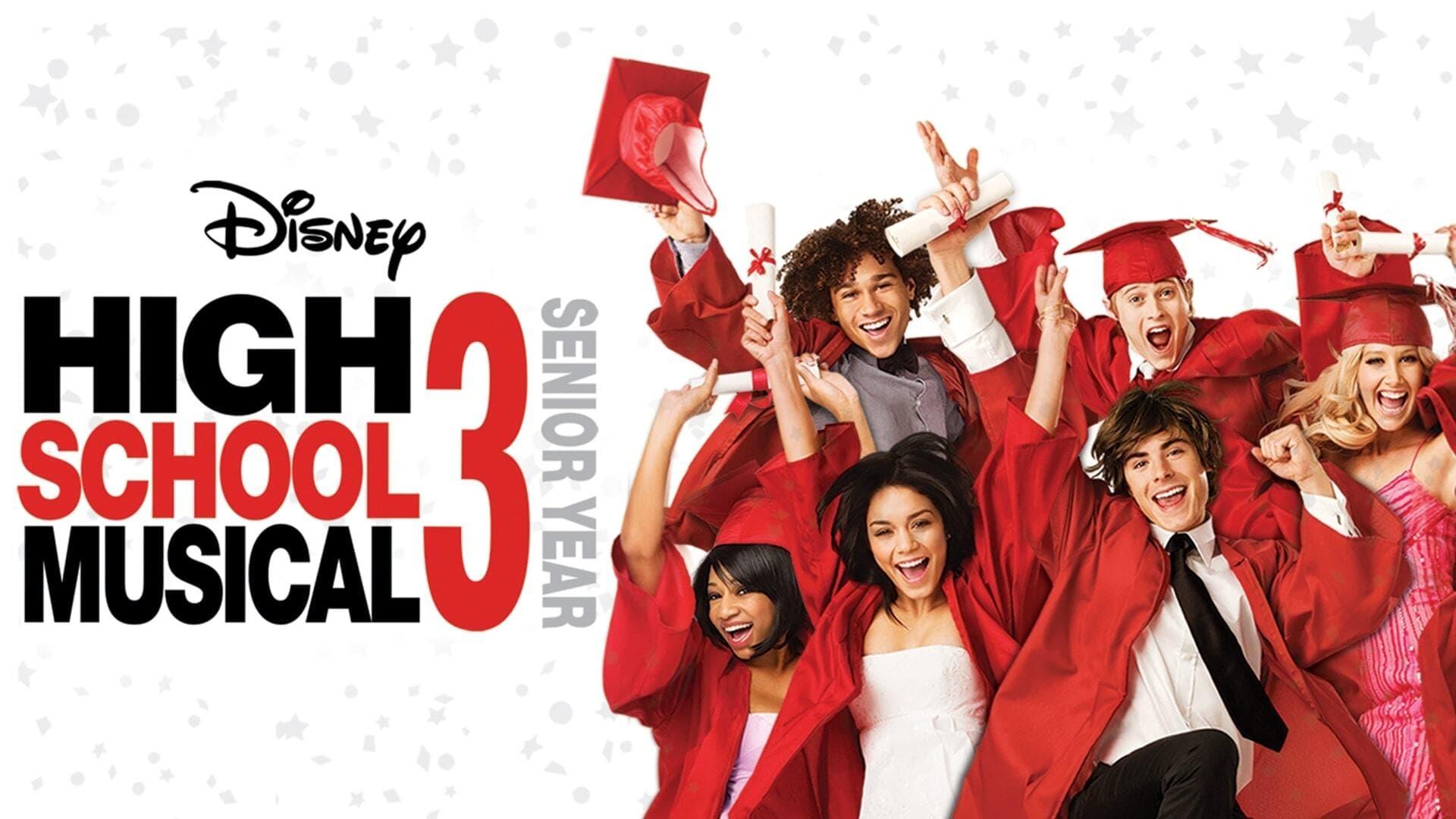 High School Musical 3: La graduación