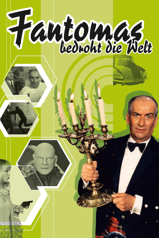 Fantomas Film Deutsch Ganzer Film