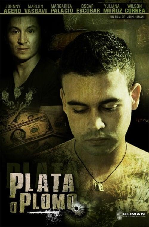 Ver Plata o Plomo Online HD Español (2012)