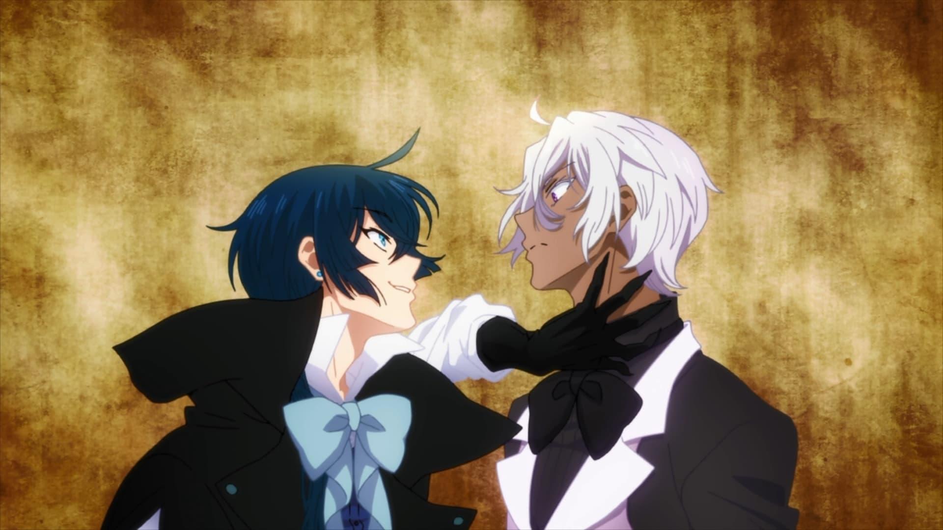 Watch The Case Study of Vanitas Online - AnimePlyx