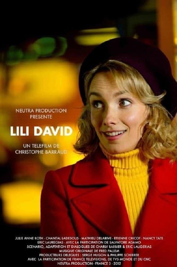 Ver Lili David Online HD Español (2012)