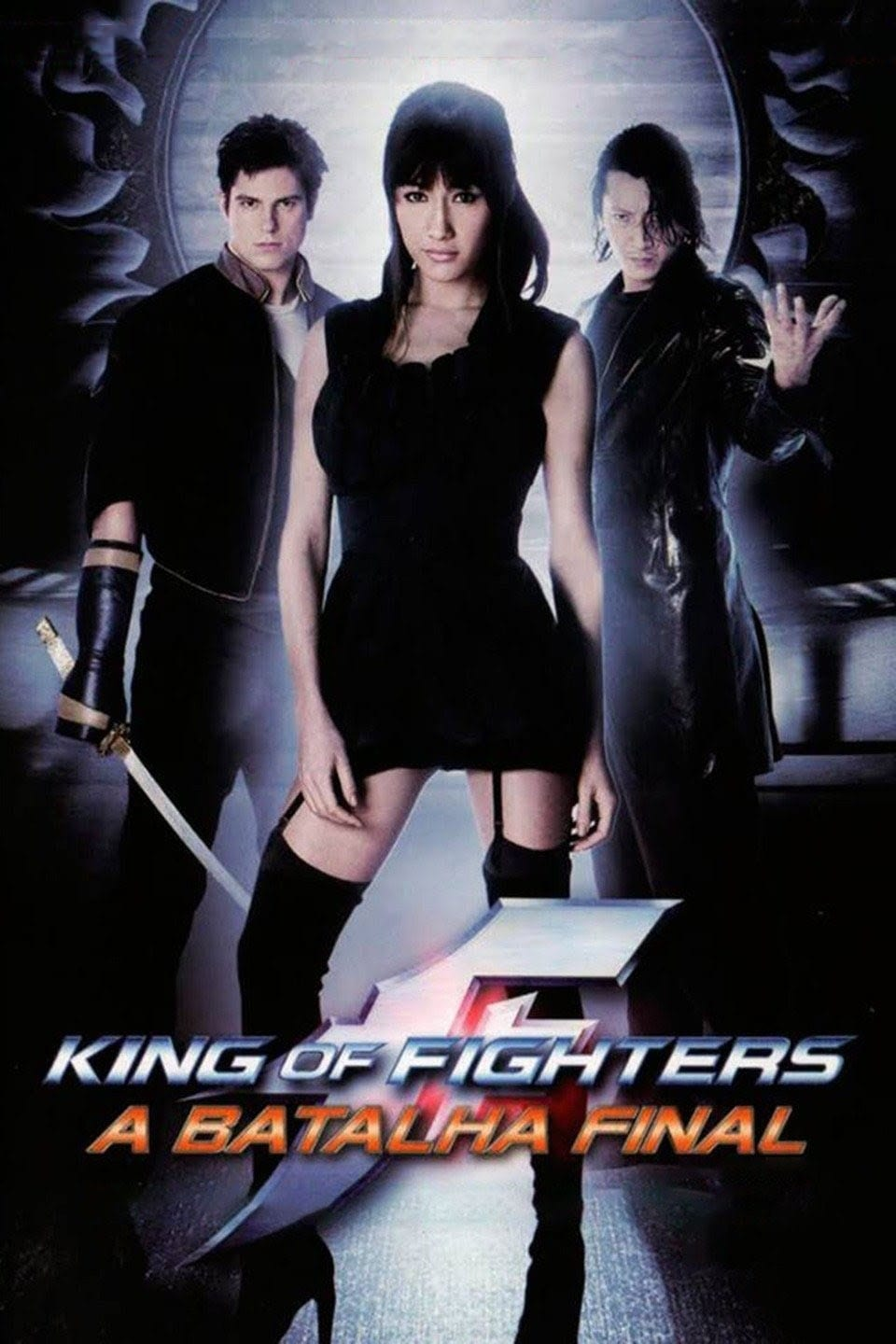 The King of Fighters (2009)