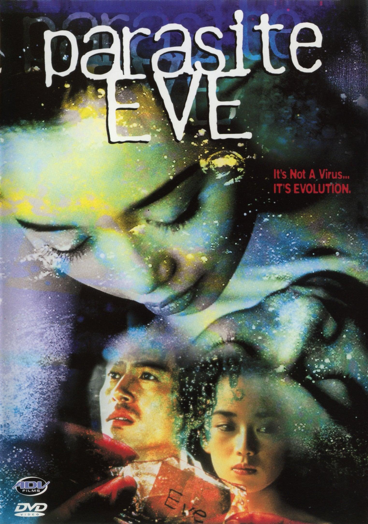 Parasite Eve (1997)
