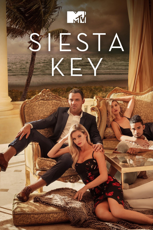 Siesta Key (2017)