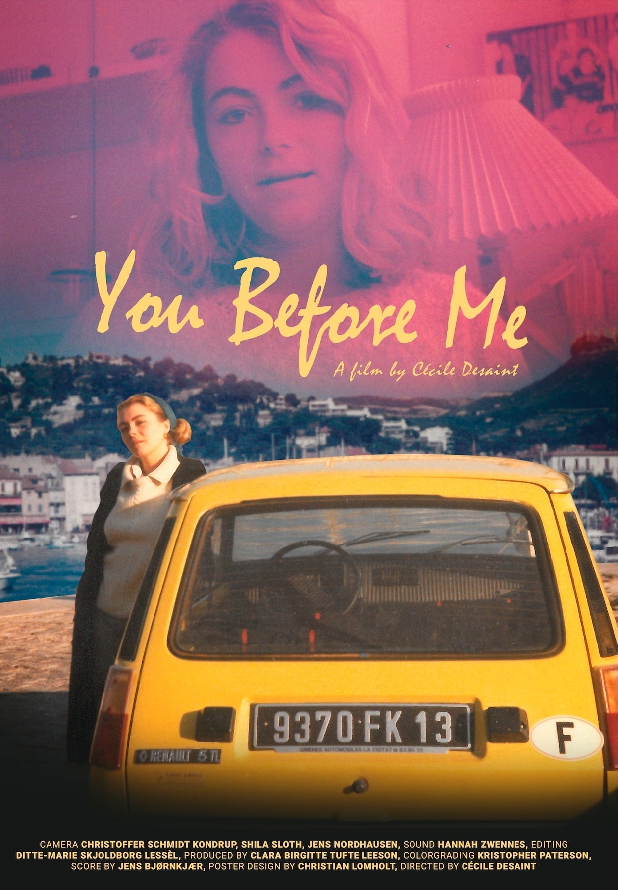 You Before Me (1970)