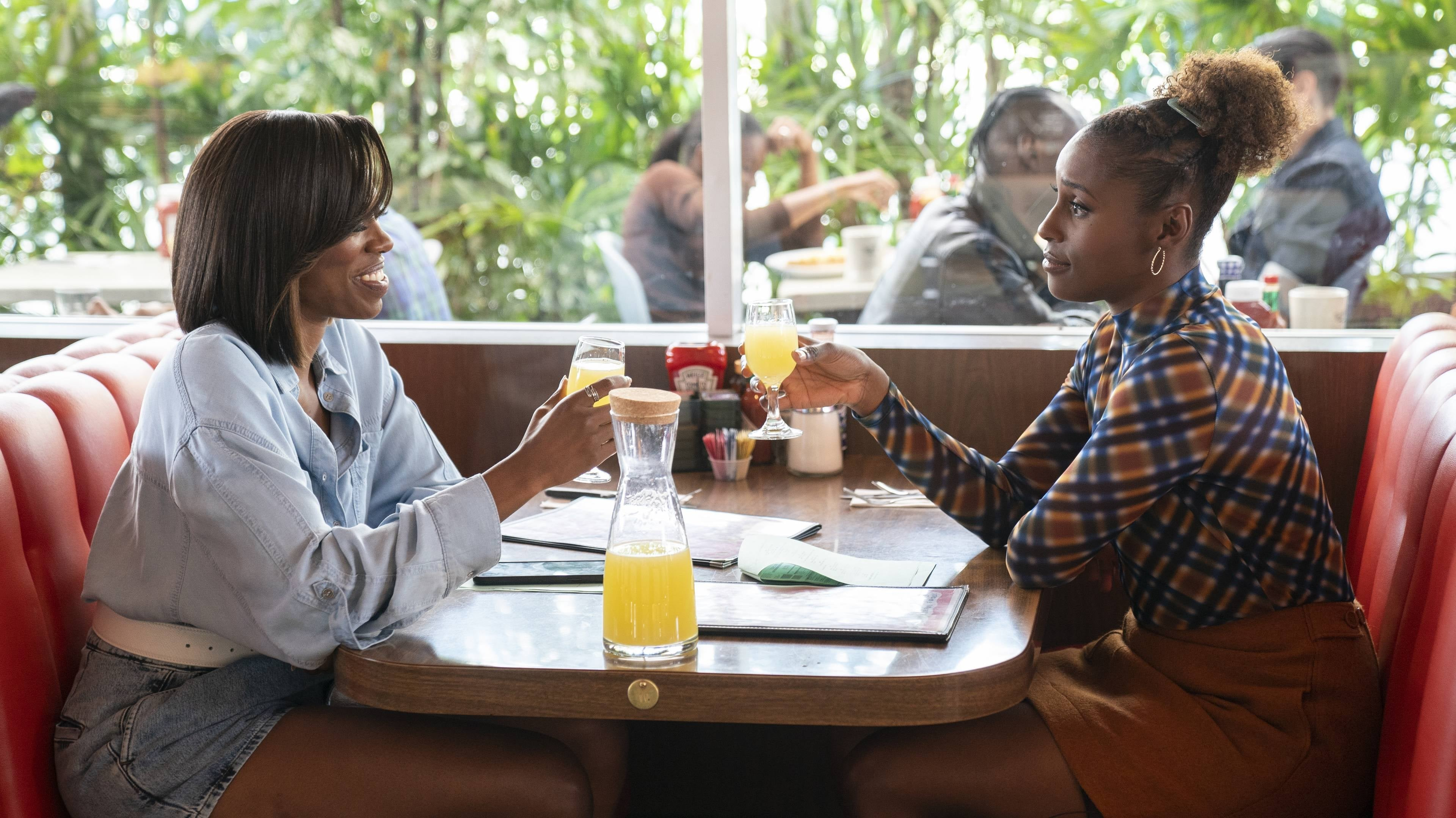 Insecure Season 4 :Episode 9  Lowkey Trying