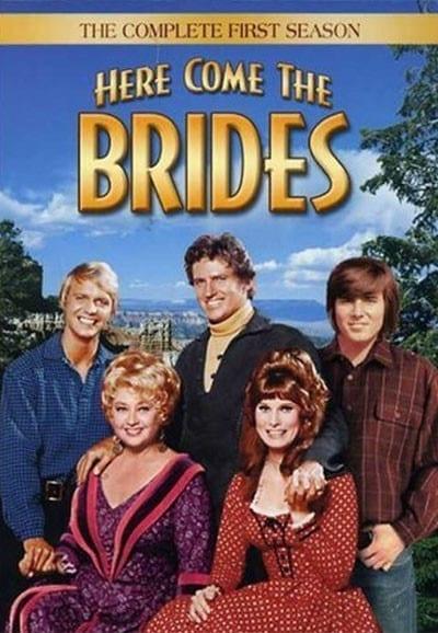 Here Come the Brides Season 1