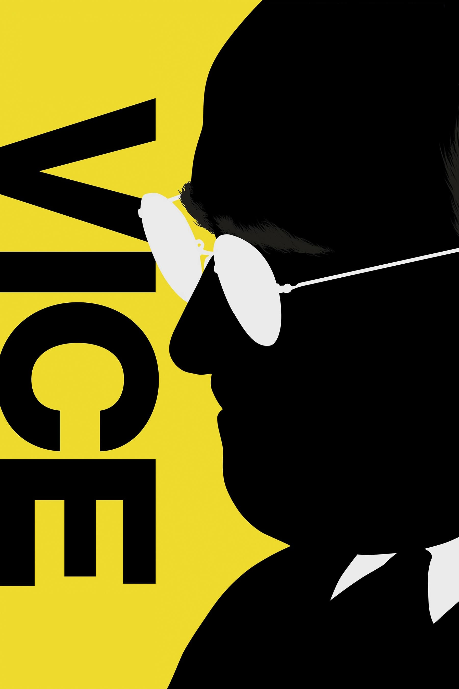 Poster and image movie Vice