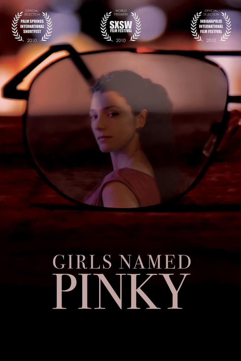 Girls Named Pinky