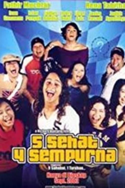 Ver 5 sehat 4 sempurna Online HD Español ()