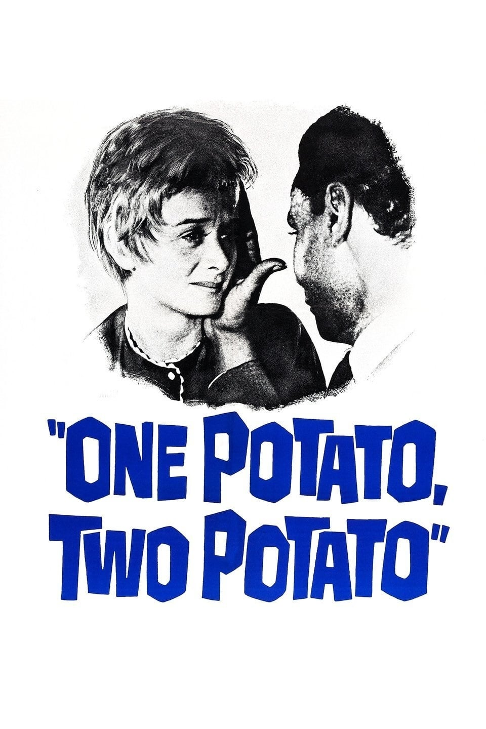 One Potato, Two Potato (1964)