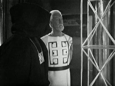 Doctor Who Season 3 :Episode 11  Day of Armageddon