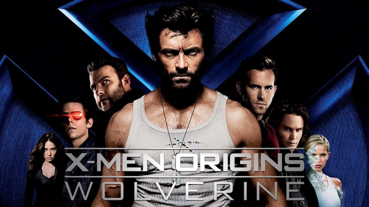 ウルヴァリン:X-MEN ZERO (2009)