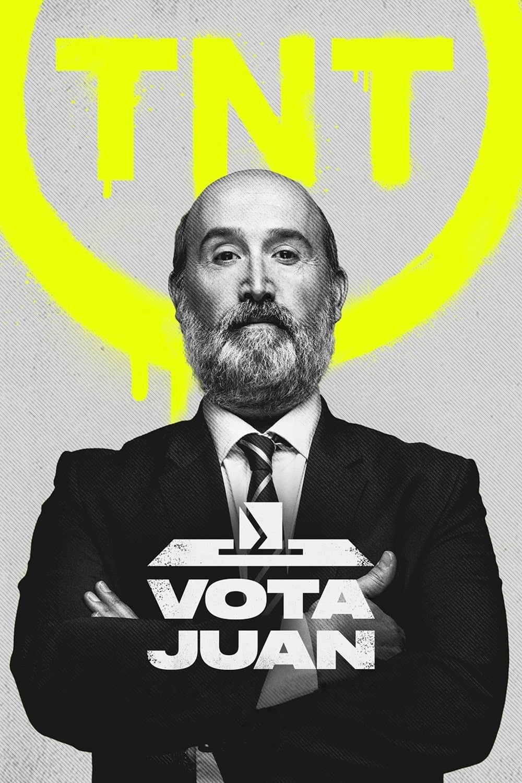 Vota Juan Poster