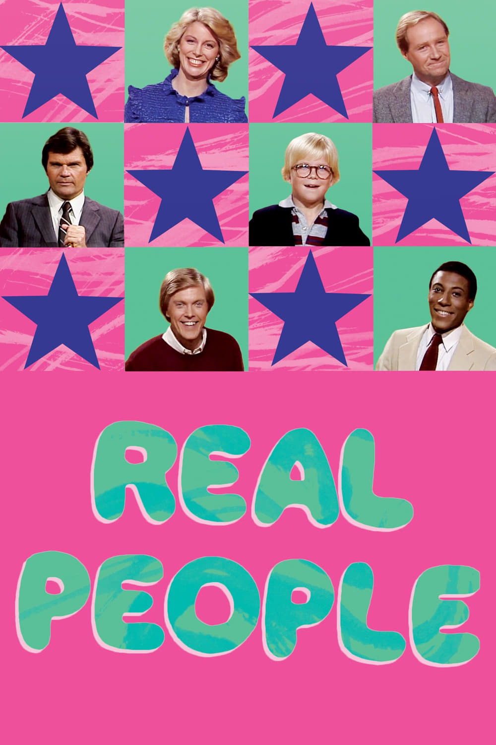 Real People (1979) on FREECABLE TV
