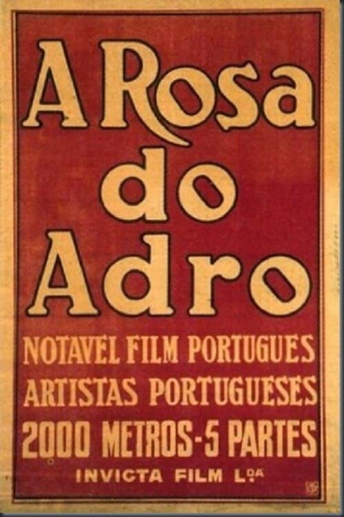 Ver A Rosa do Adro Online HD Español (1919)