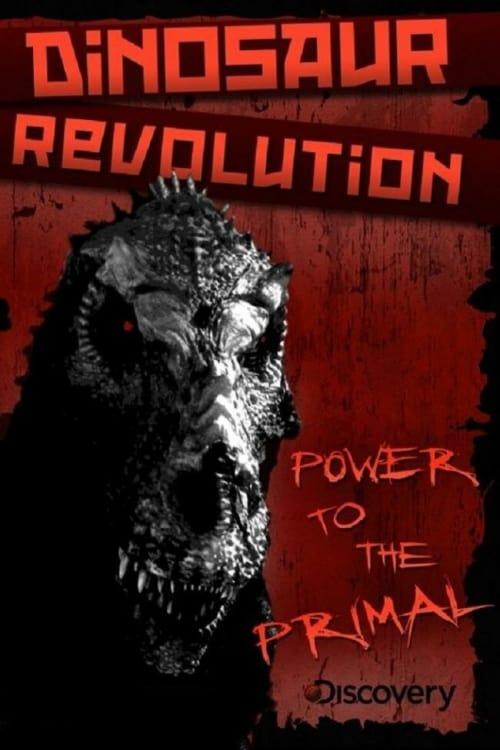 Dinosaur Revolution (2011)