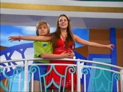 The Suite Life on Deck Season 1 :Episode 4  The Kidney of the Sea