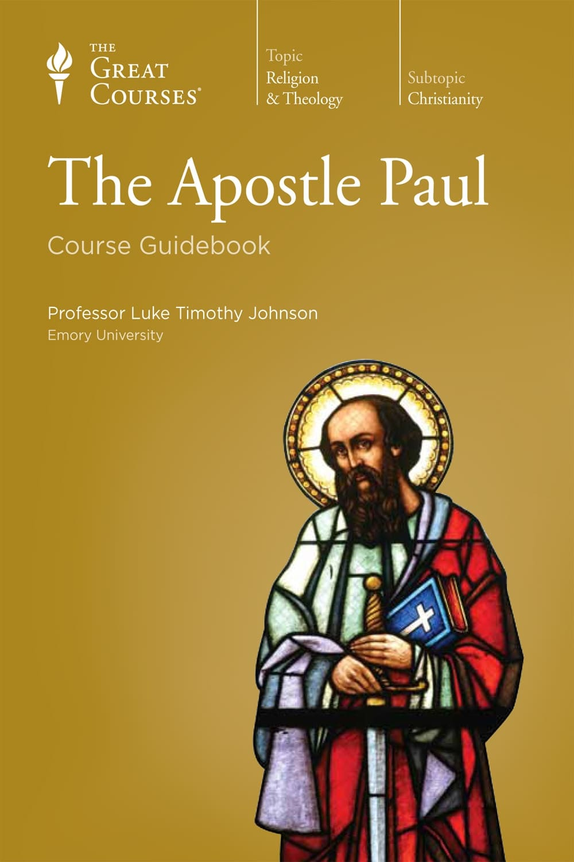 The Apostle Paul (2009)