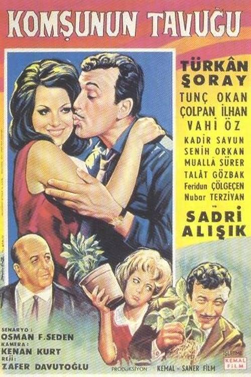 Ver Kom?unun Tavu?u Online HD Español (1965)