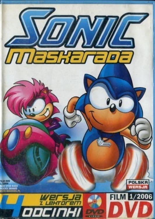 Sonic Maskarada (2006)