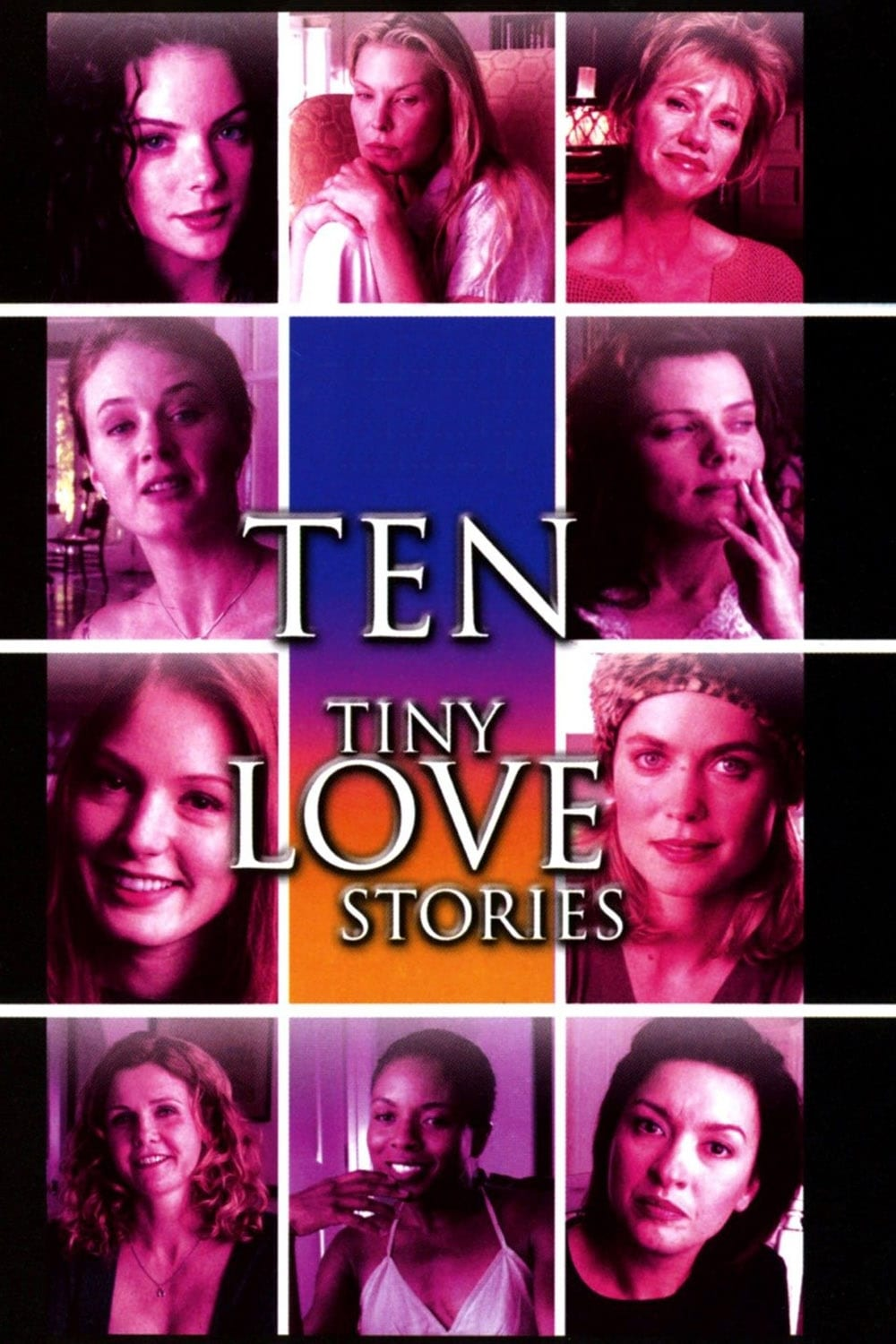 Ten Tiny Love Stories on FREECABLE TV