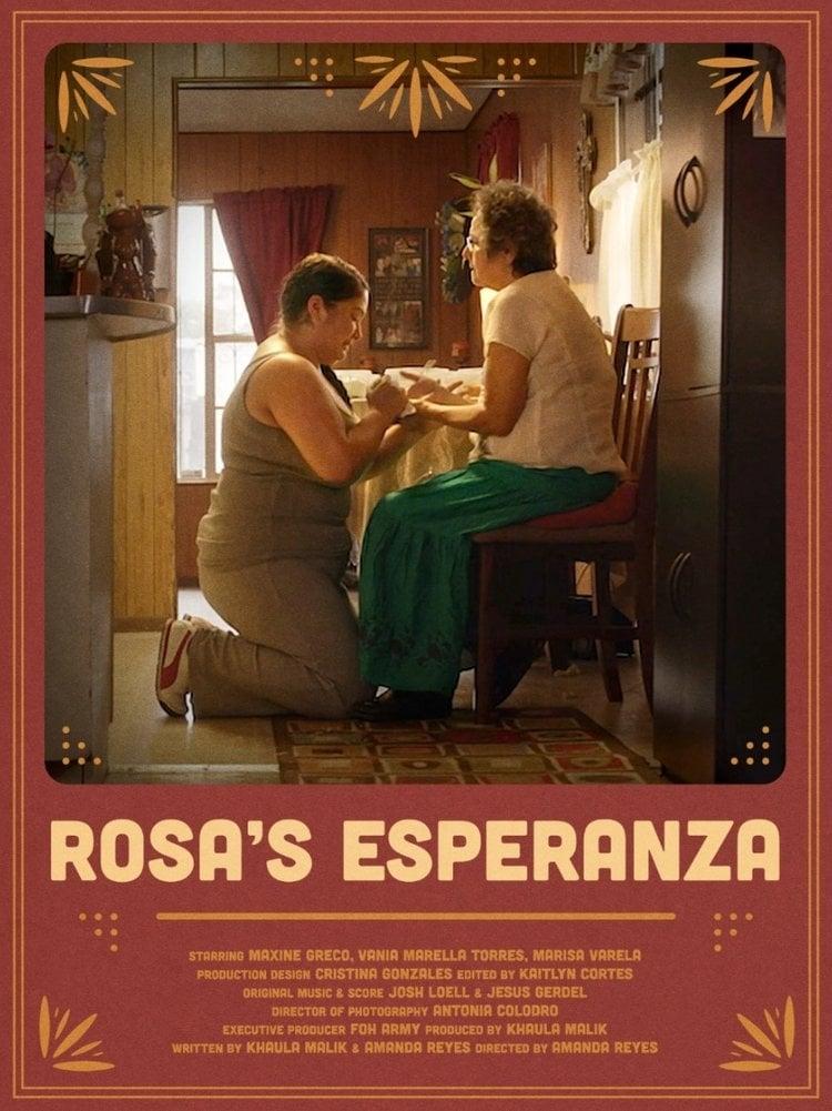 Rosa's Esperanza (1970)
