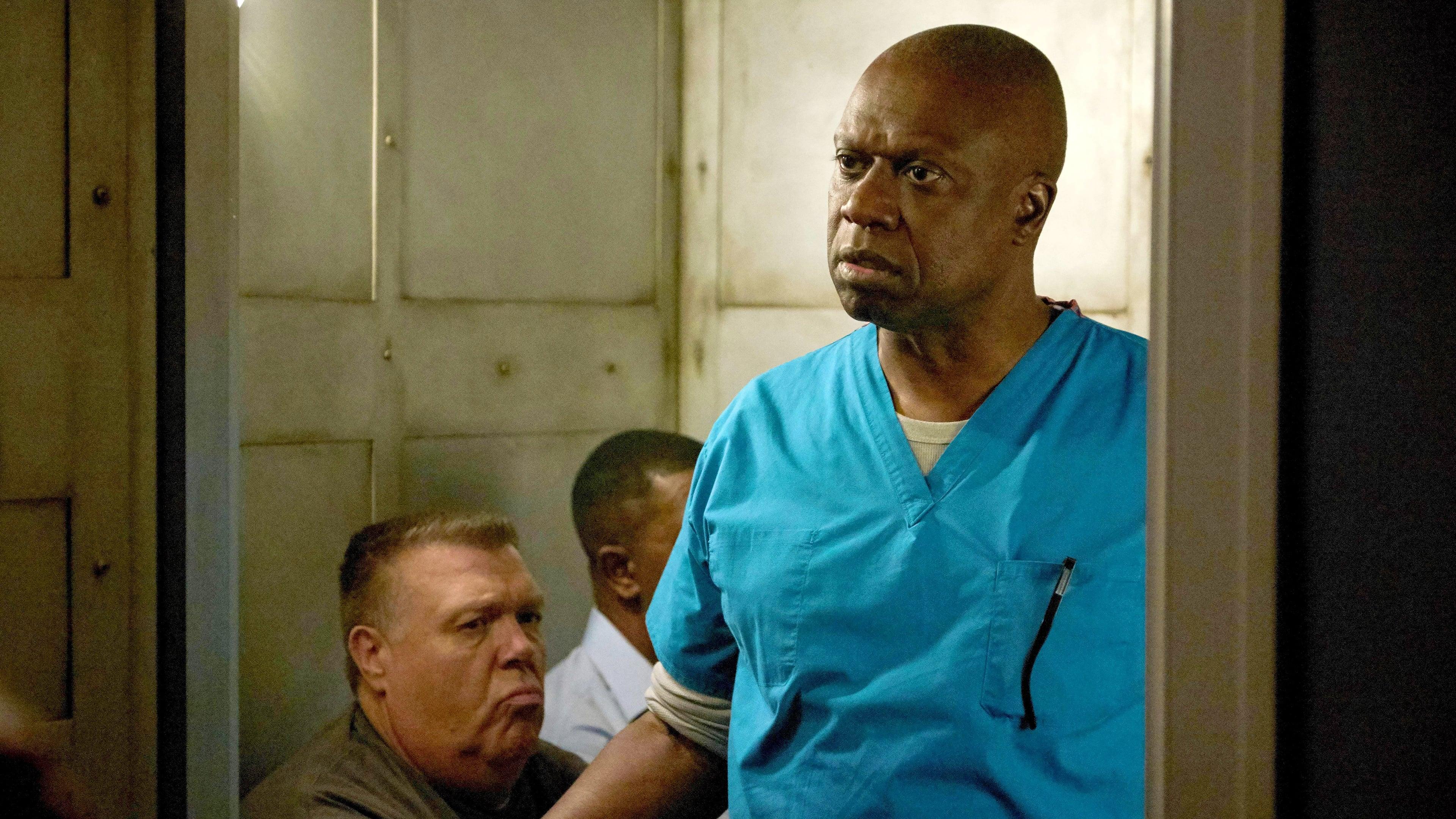 Brooklyn Nine-Nine Season 3 :Episode 23  Greg and Larry