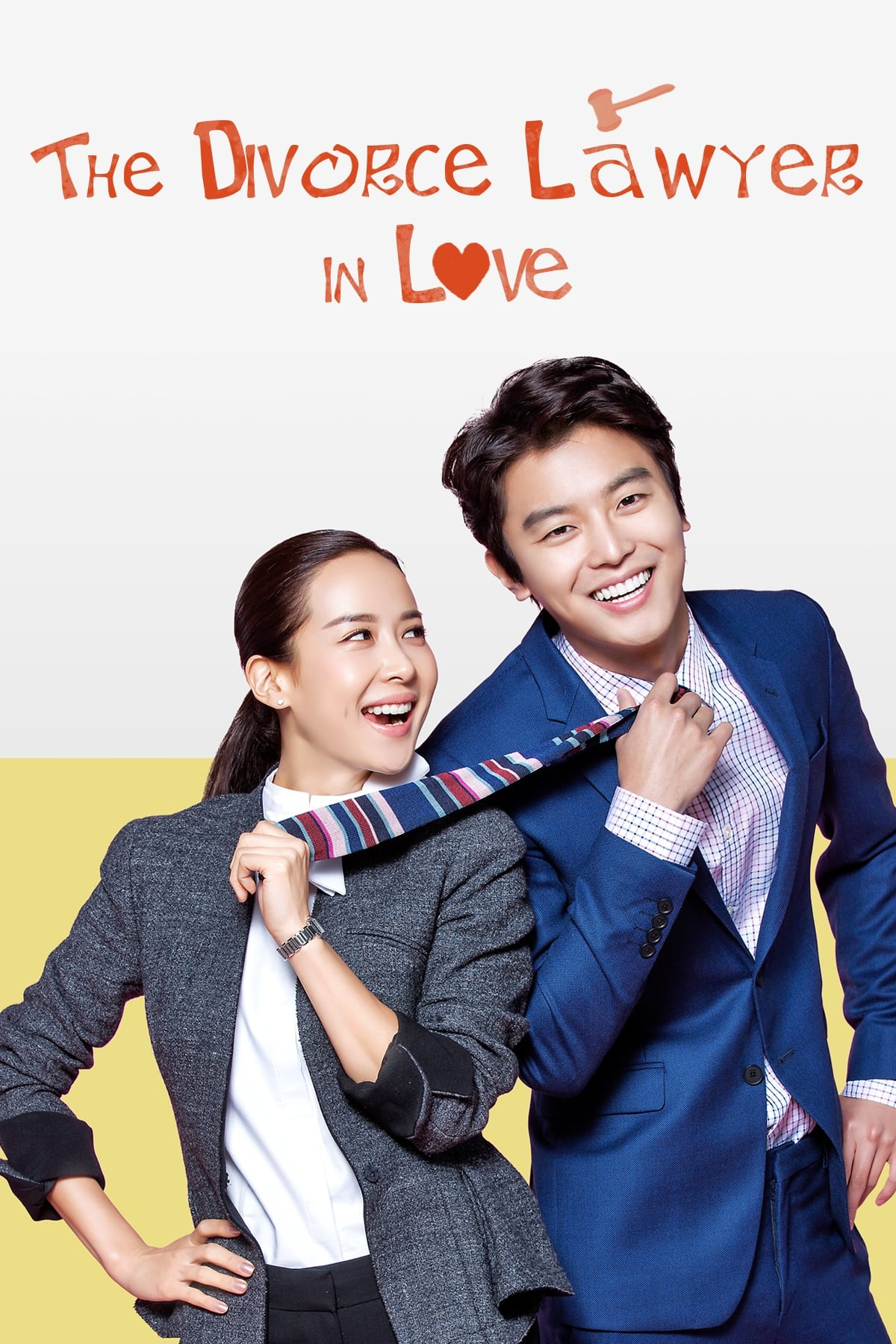 Divorce Lawyer in Love (2015)