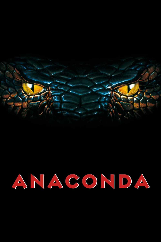 Anaconda - Anakonda - Le Prédateur - 1997