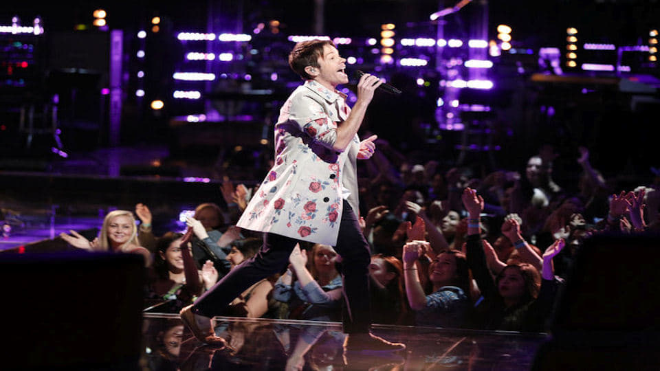 The Voice Season 8 :Episode 25  Live Semi-Final Performances