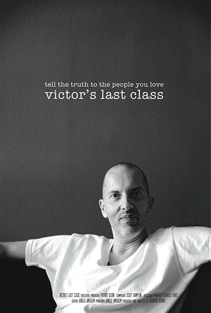 Ver Victor's Last Class Online HD Español ()