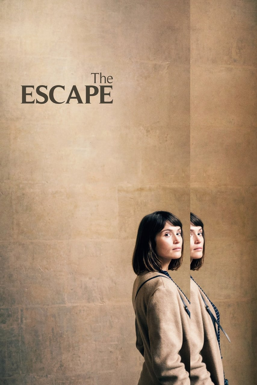 The Escape (2018)