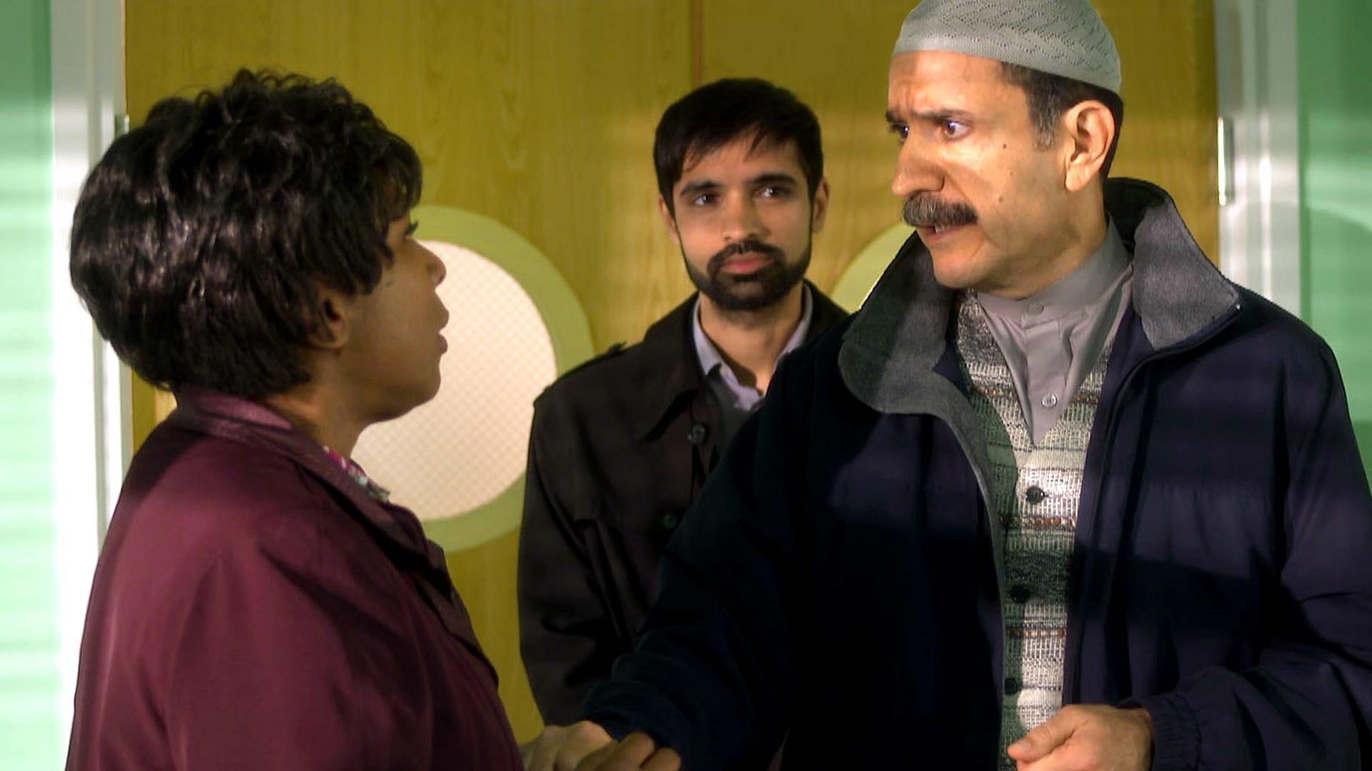 Doctors Season 18 :Episode 145  Trespass
