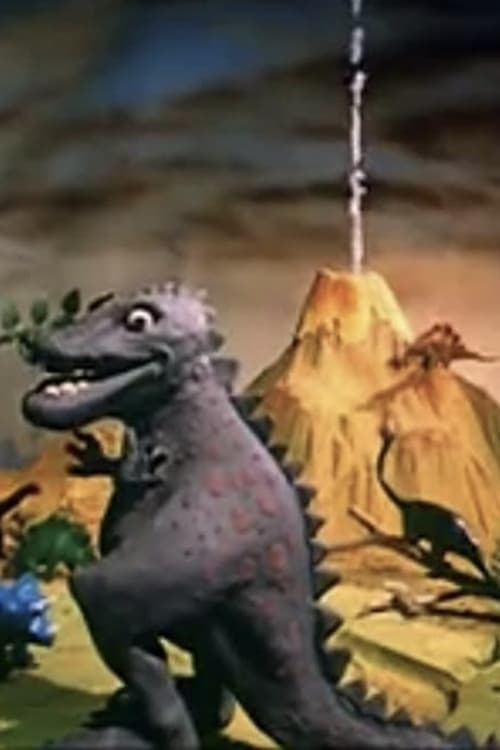 Rex the Runt: How Dinosaurs Became Extinct (1991)