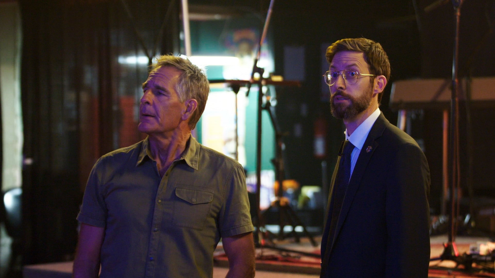 NCIS: New Orleans Season 6 :Episode 8  The Order of the Mongoose