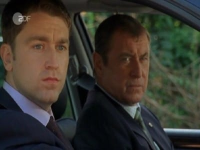Midsomer Murders Season 6 :Episode 4  A Tale of Two Hamlets