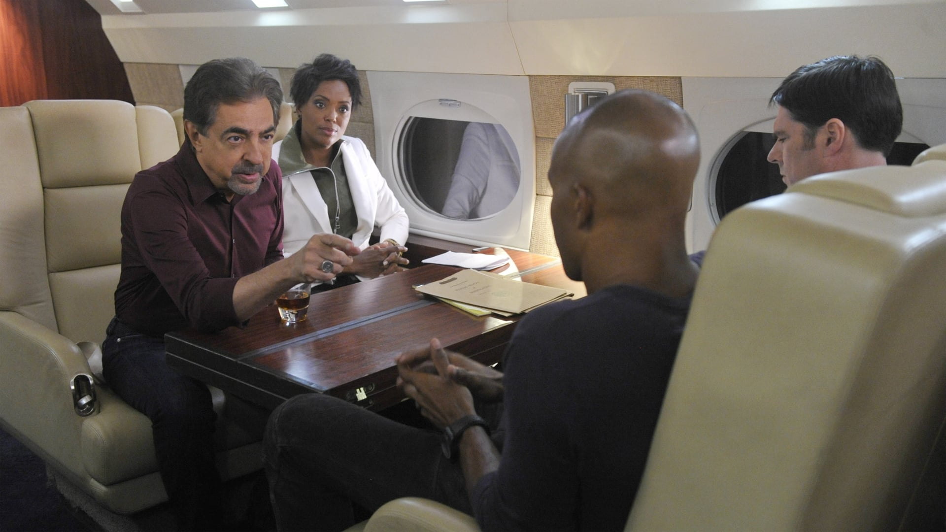 Criminal Minds Season 11 :Episode 3  'Til Death Do Us Part
