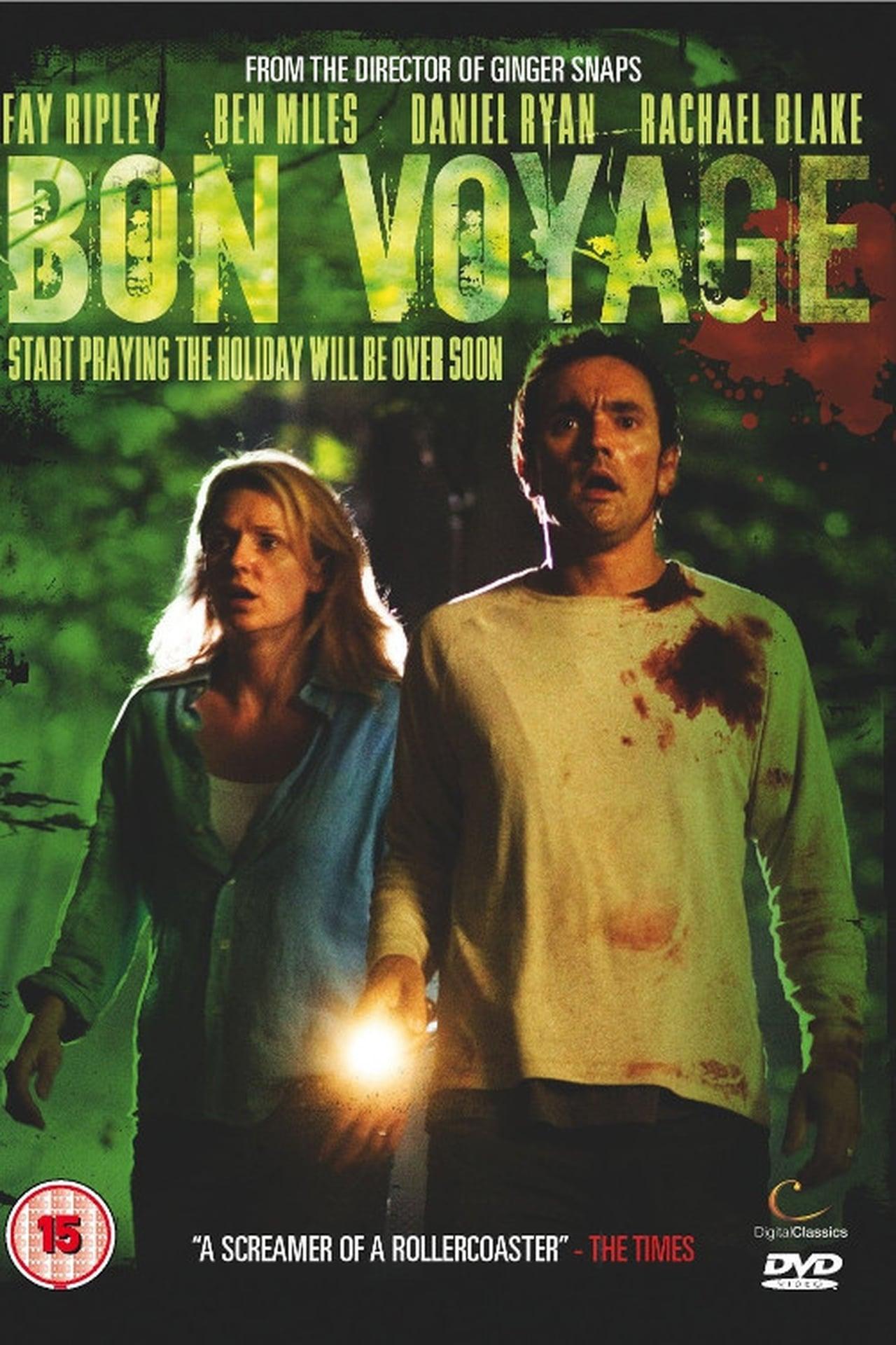 Ver Bon Voyage Online HD Español ()