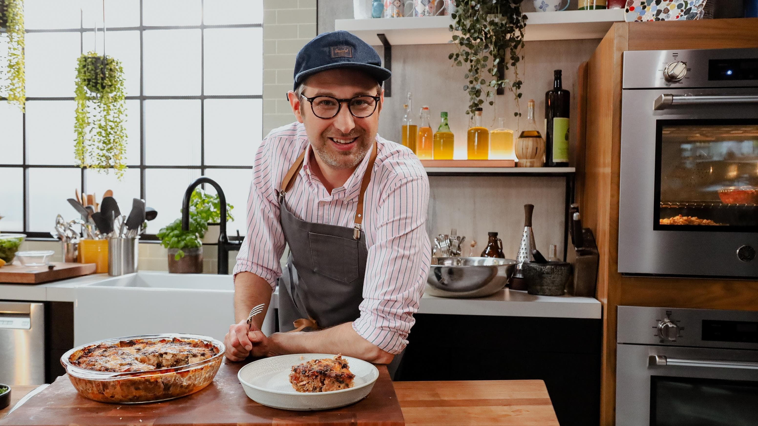 5 chefs dans ma cuisine Season 1 :Episode 141  Episode 141