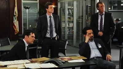 Criminal Minds Season 5 :Episode 23  Our Darkest Hour