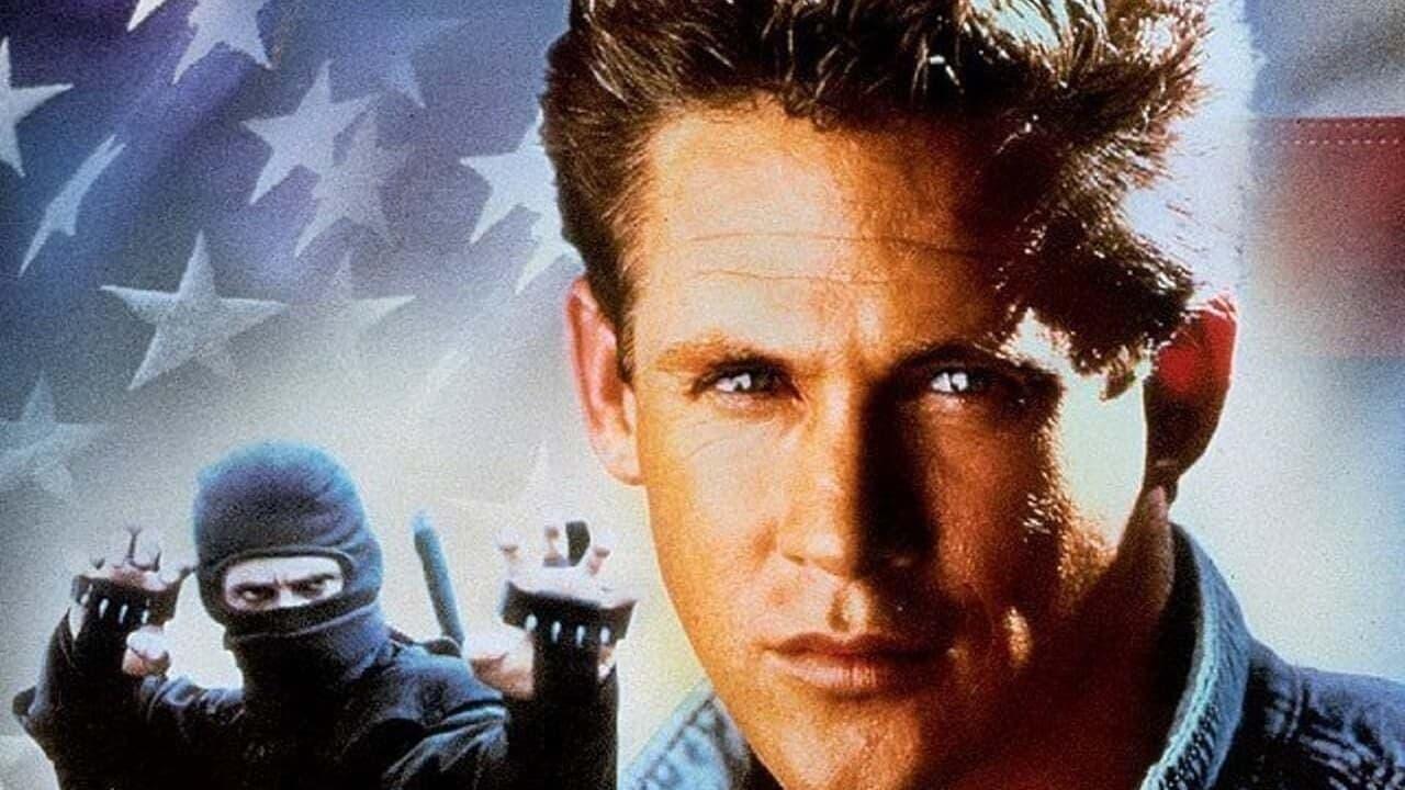 Ninja Americano 2: El enfrentamiento