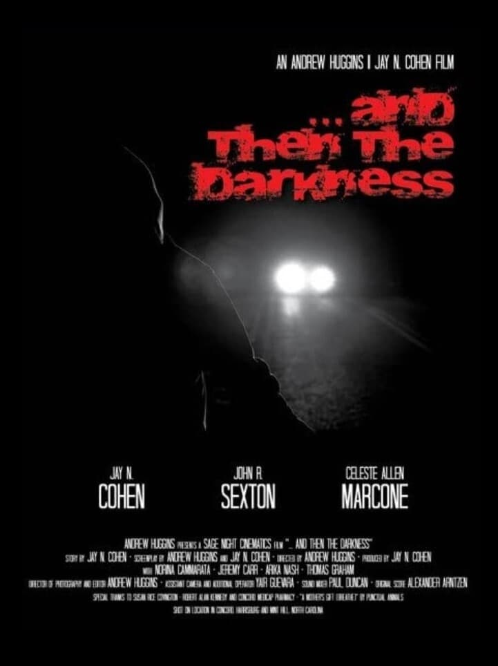 ...And Then the Darkness (2021)