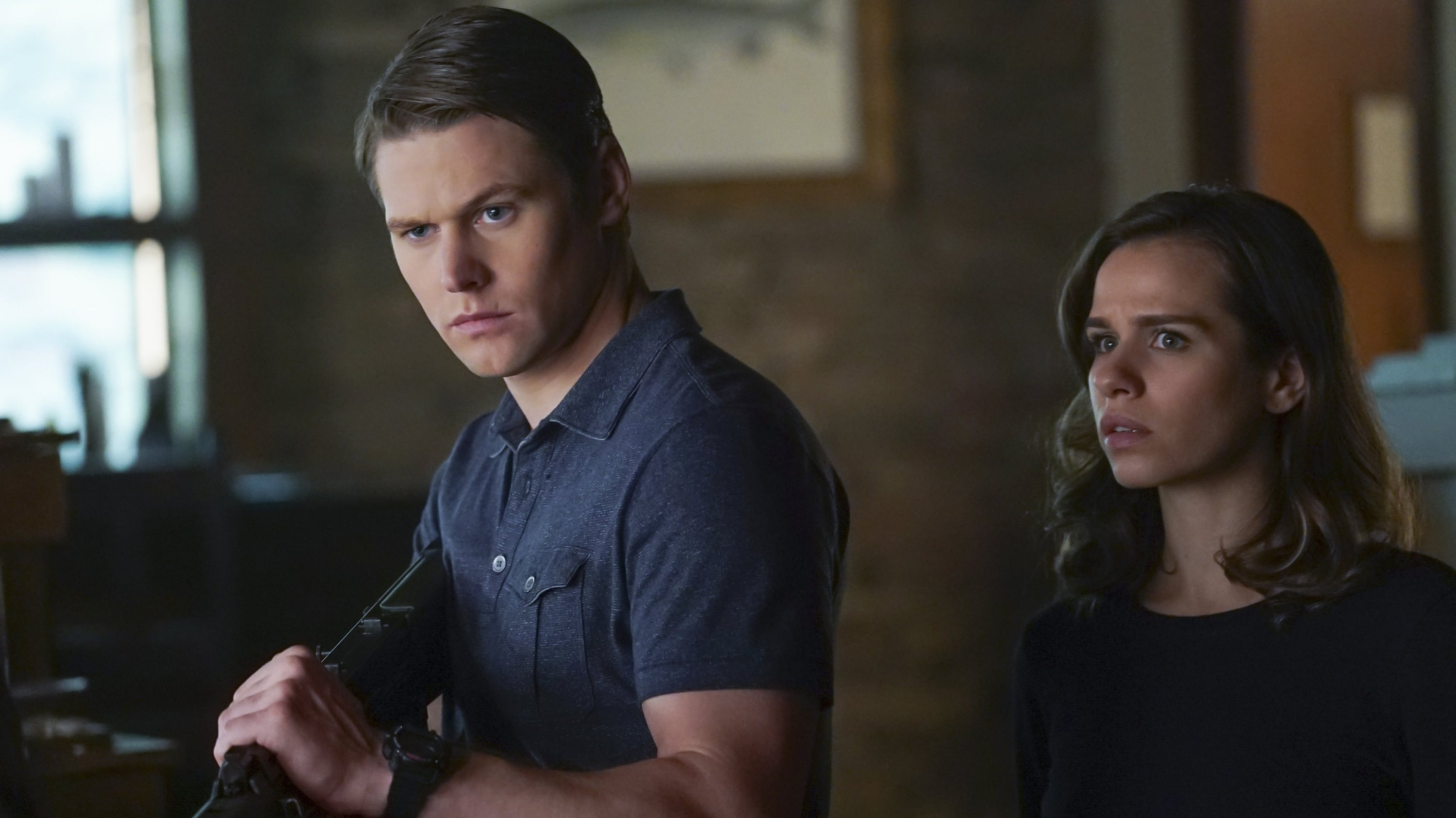 The Vampire Diaries Season 7 :Episode 15  I Would for You