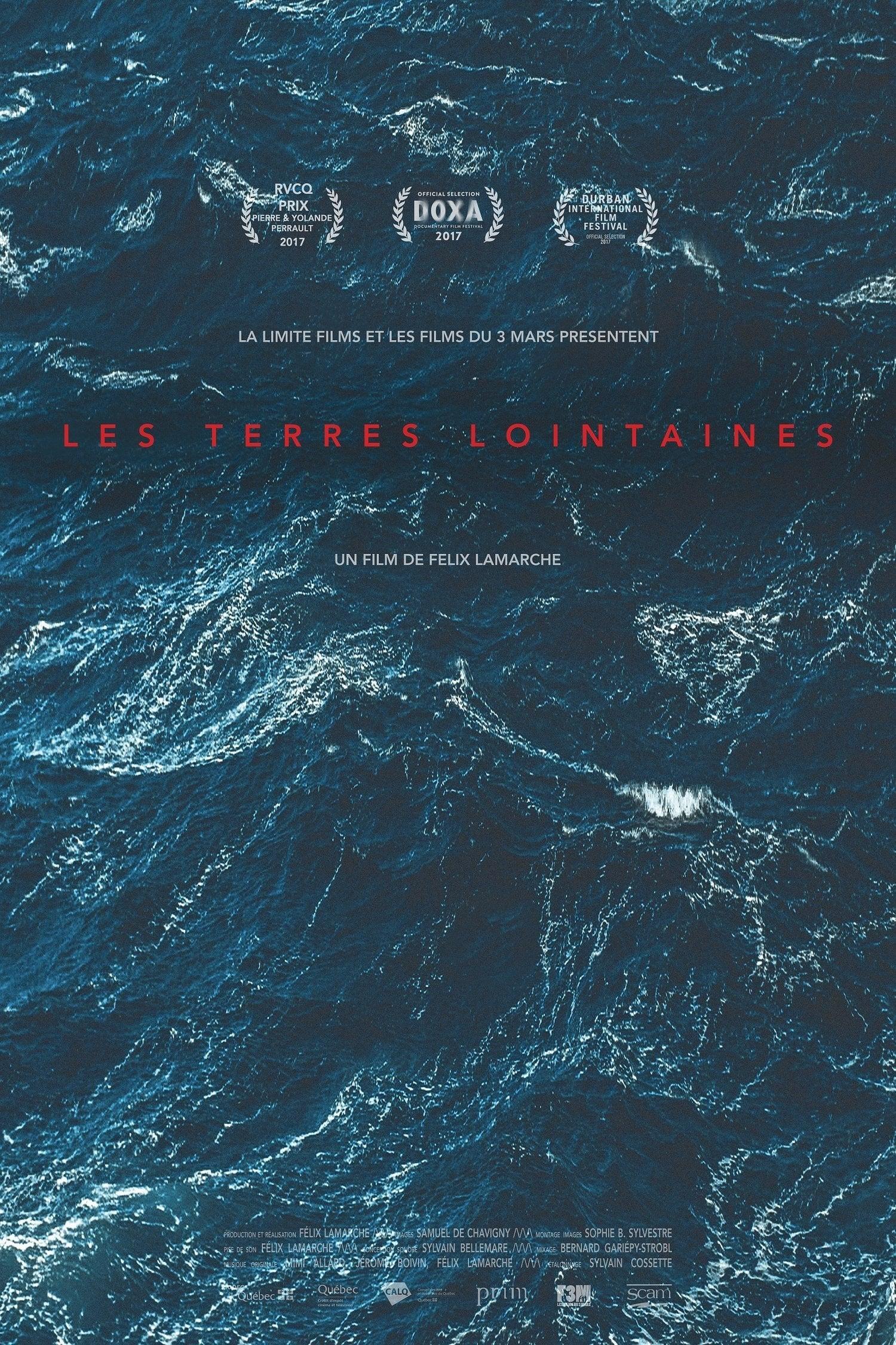 Ver Les terres lointaines Online HD Español ()
